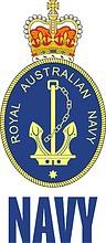 Royal Australian Navy (RAN), crest