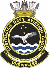 Australian Navy Aviation Group, emblem