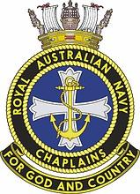 Australian Navy Chaplains, emblem