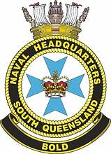 Australian Navy Headquarters – South Queensland (NHQ-SOUTH QLD), emblem