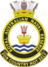 Royal Australian Navy Reserve, emblem