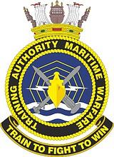 Australian Training Authority Maritime Warfare (TAMW), emblem