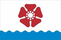 Severodvinsk (Arkhangelsk oblast), flag