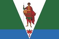Verkhnyaya Toima rayon (Arkhangelsk oblast), flag