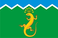 Флаг города Учалы