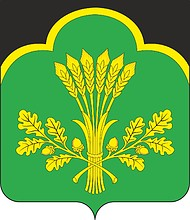 Andreewka (Oblast Belgorod), Wappen