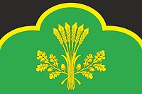Andreewka (Oblast Belgorod), Flagge
