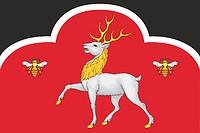 Bolschoe (Oblast Belgorod), Flagge