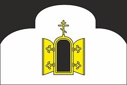 Tschernjanka (Kreis im Oblast Belgorod), Flagge
