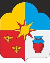 Russkaja Chalan (Oblast Belgorod), Wappen