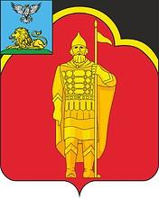 Wolotowo (Oblast Belgorod), Wappen