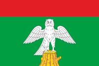 Kirschatsch (Kreis im Oblast Wladimir), Flagge (#2)