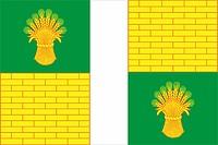 Novomaltinsk (Irkutsk oblast), flag