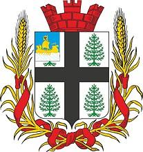 Sudislawl (Oblast Kostroma), Wappen (2011)