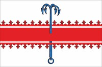 Nikolsky (Leningrad oblast), flag