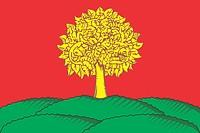 Lipetsk oblast, flag