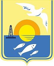 Ola (Kreis im Oblast Magadan), Wappen (2005)