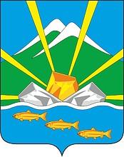 Omsuktschan (Kreis im Oblast Magadan), Wappen