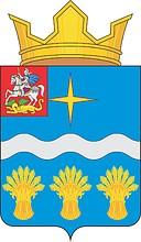 Aksinino (Moscow oblast), coat of arms