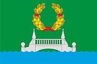 Флаг городского поселения Кратово