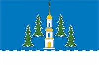 Ramenskoe (Moscow oblast), flag