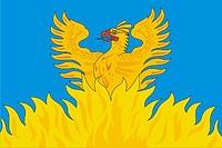 Voskresensk (Moscow oblast), flag