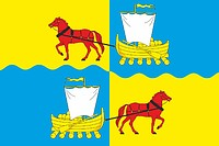 Perevolotsky (Orenburg oblast), flag