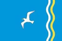 Chaikovsky rayon (Perm krai), flag