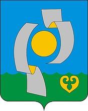 Nytva (Perm krai), coat of arms