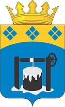 Solikamsk rayon (Perm krai), coat of arms