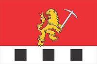 Ugleuralsky (Perm krai), flag