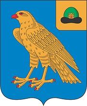 Saposchok (Oblast Rjasan), Wappen