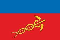Jarzewo (Kreis im Oblast Smolensk), Flagge (2009)