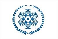 Sewersk (Oblast Tomsk), Flagge