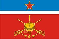 Desyonovskoe (Moscow oblast), flag (2006)