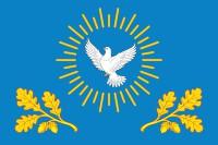 Ivanovskoe (Moscow), flag (2016)