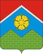 Moskovsky (Moscow), coat of arms