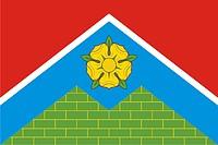 Moskovsky (Moscow), flag