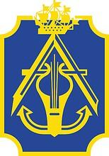 Эмблема Адмиралтейского района