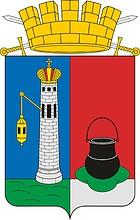 Герб города Кронштадт