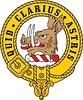 Crest des Clans von Baillie