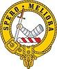 Crest des Clans von Blyth
