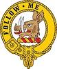 Crest des Clans von Campbell aus Breadalbane