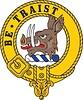 Crest des Clans von Innes