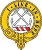 Crest des Clans von Kinnear