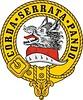Crest des Clans von Lockhart