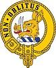 Crest des Clans von MacTavish