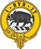 Crest des Clans von Nesbitt