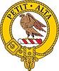 Crest des Clans von Abercromby