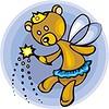 Bären-Fee